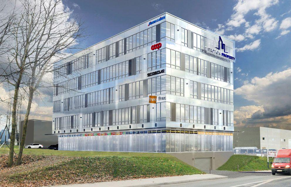 ABH Office Park